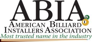 American Billiard Installers Association / Florence Pool Table Movers