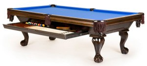 Pool table services and movers and service in Florence South Carolina