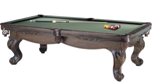 Florence Pool Table Movers, we provide pool table services and repairs.