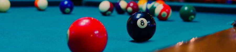 Florence pool table installations featured