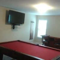 Pool Table 8 Feet Brunswick Conrad